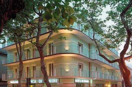 Appartementen Divina-Marconi