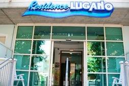 Appartementen Residence Lugano