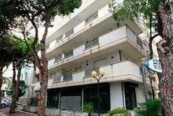 Appartementen Villa Dei Pini