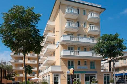 Appartementen T2