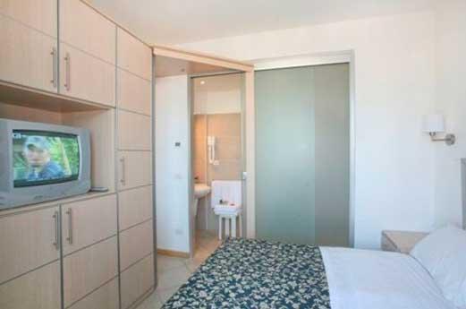 Hotel Residence T2 hotelkamer